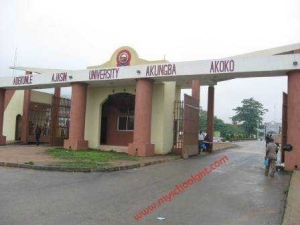 AAUA Lecturers Will Soon Call-Off Their Strike Action -VC